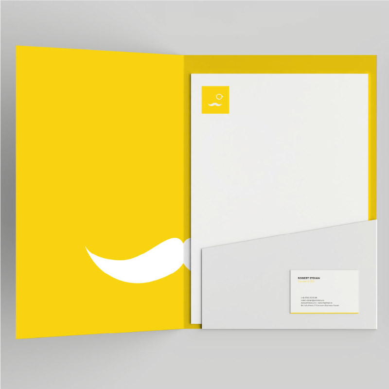 carti de vizita printescu